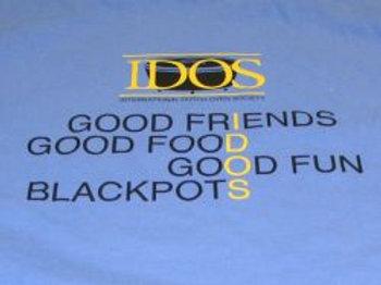 Good Friends, Black Pots