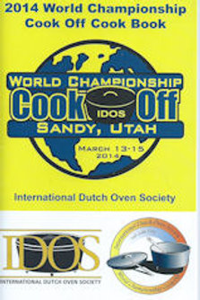 2014 Dutch Oven Recipes from the 2014 WCCO