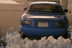 Bountiful Mazda IR2