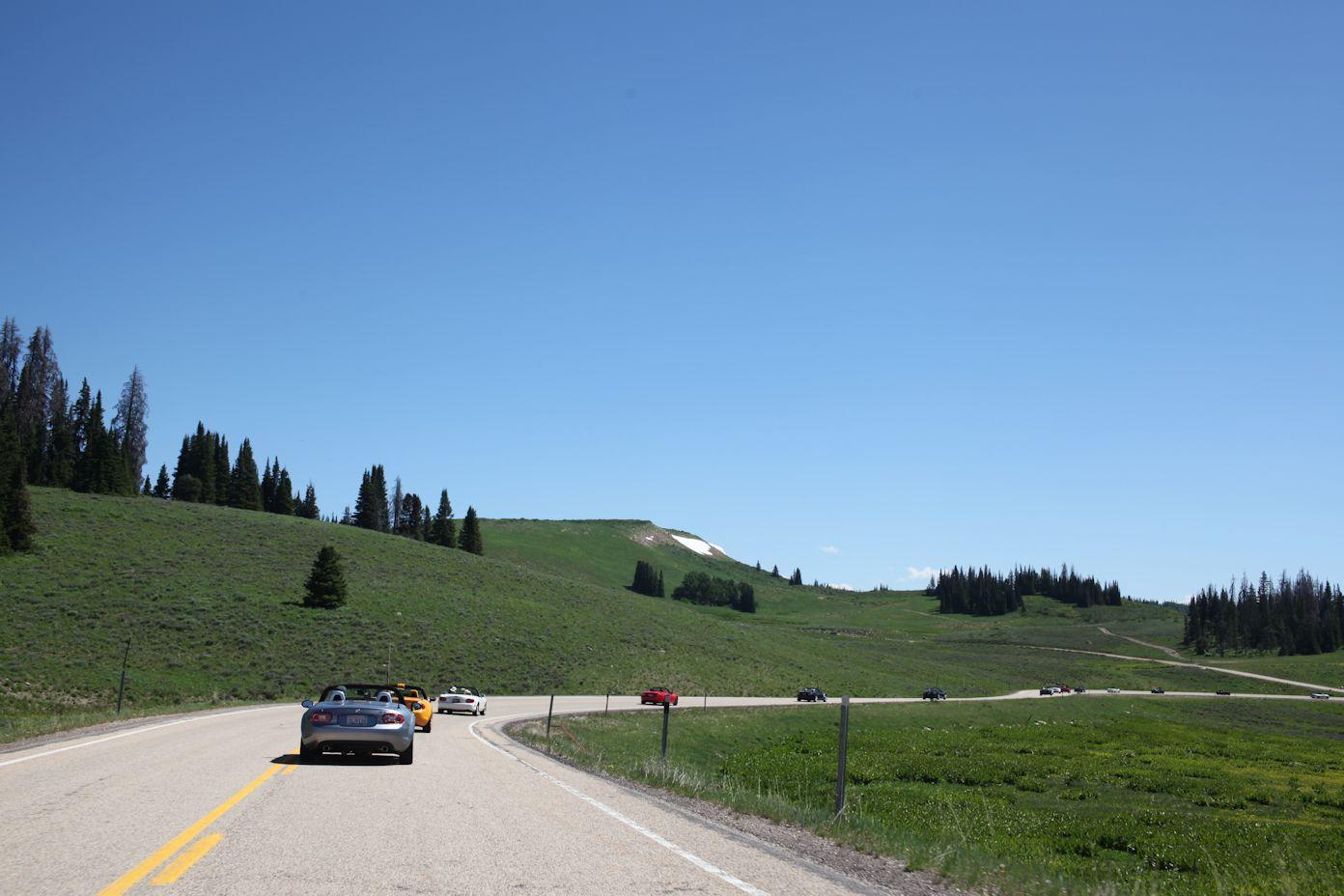 Wolfcreek Drive 3