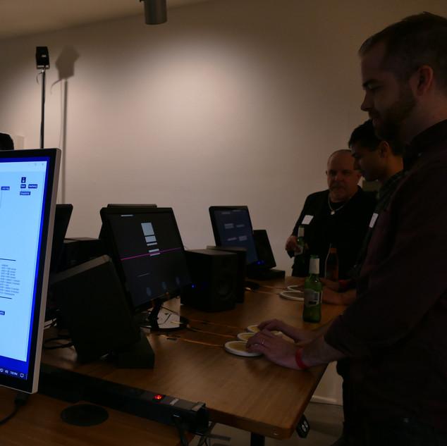 Sound Room demo
