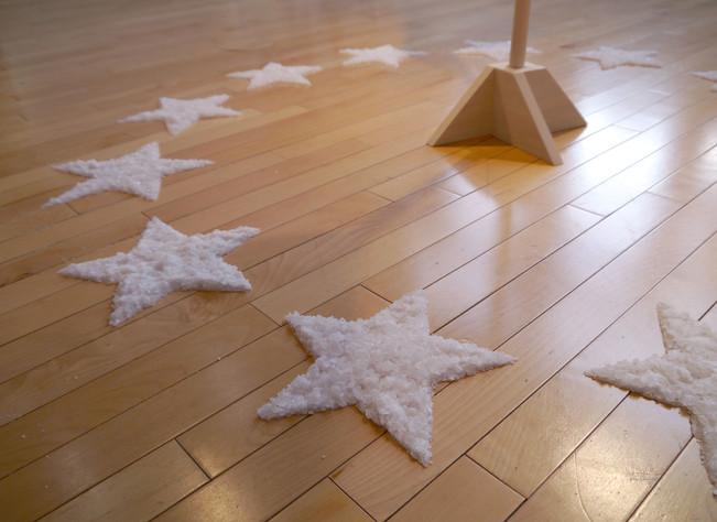 Whitework: Surrender This Story of Salt