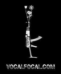 vocalfocal logo