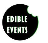 Edible Events Logo