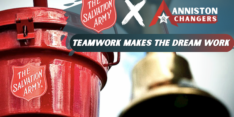 Salvation Army | Bell Ringing