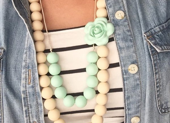 Jessica Teething Necklace