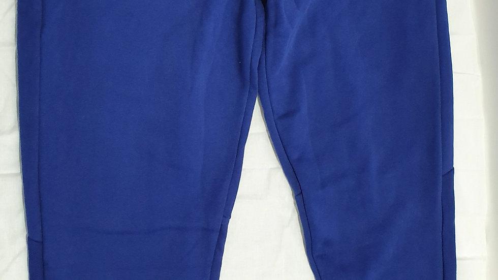 Puma Style Athletics Pants FL CL Blue Depths