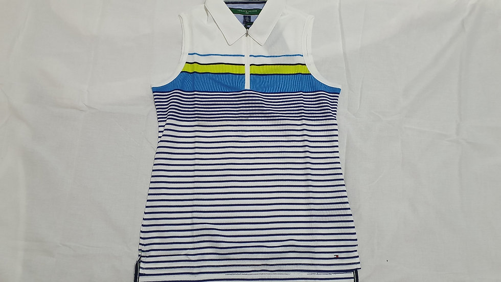 Tommy Hilfiger Sleeve less Golf Top