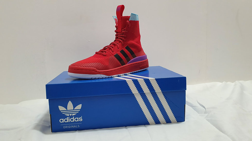 Adidas Forum Winter PK Red