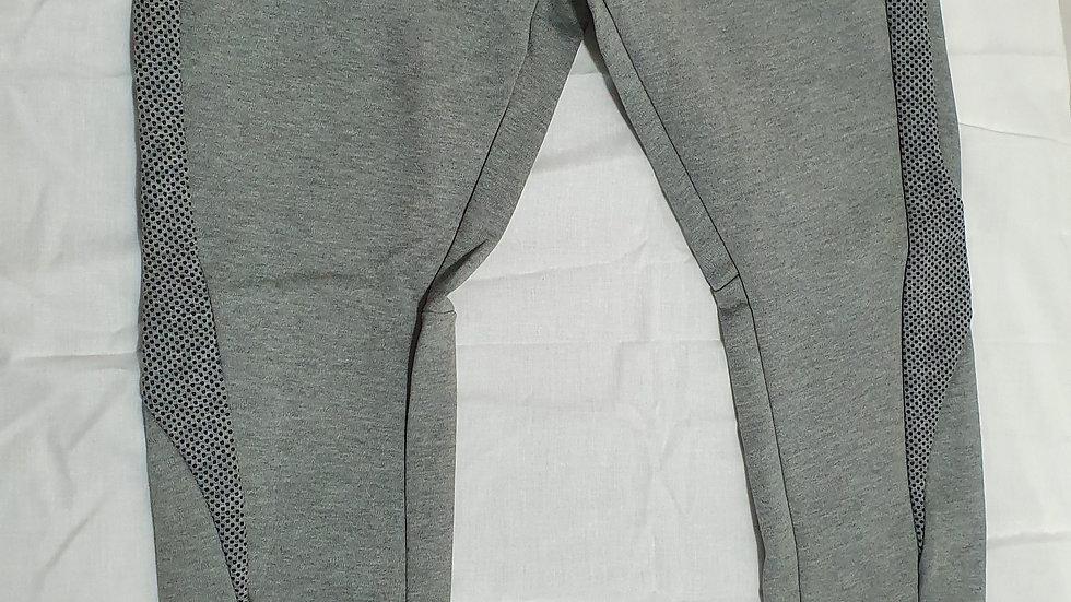Puma Evostripe Ultimate Pants Medium Gray Heather