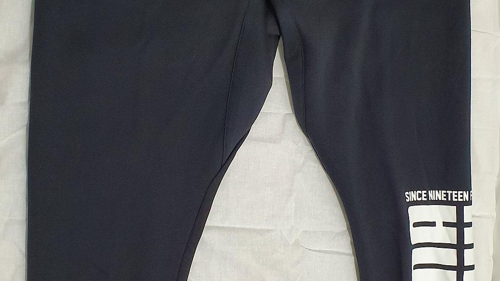 Puma Rebel Bold FL Sport Sweatpants