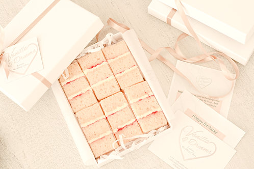 Dream Cake Box