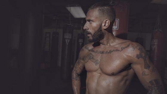Conoce los movimientos del Kick Boxing