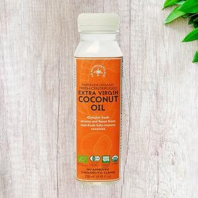 Virgin Coconut Oil 250 ml bottle
