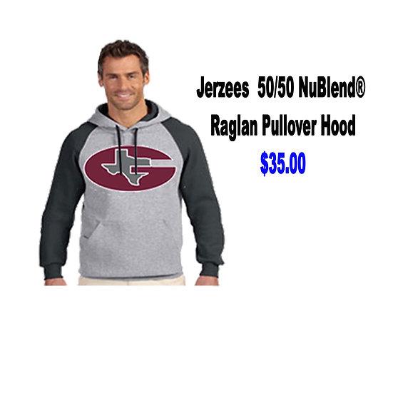 Ragland Pullover Hoodie
