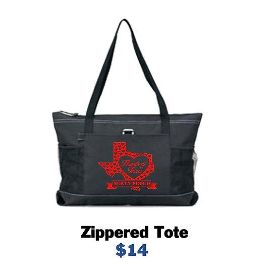 NCRTA Tote Bag
