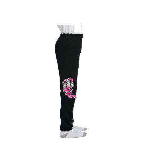 ETX Twisters Adult Fleece Sweatpants