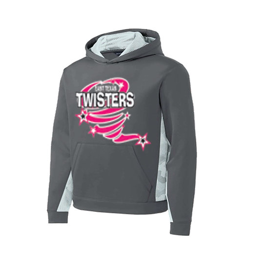 ETX Twisters Youth Pullover Hoodie