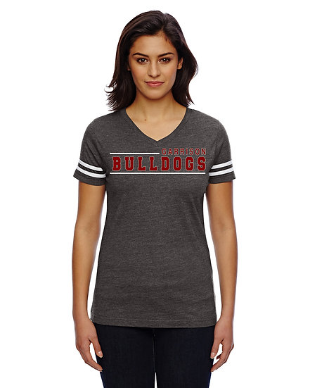 Ladies Football Jersey