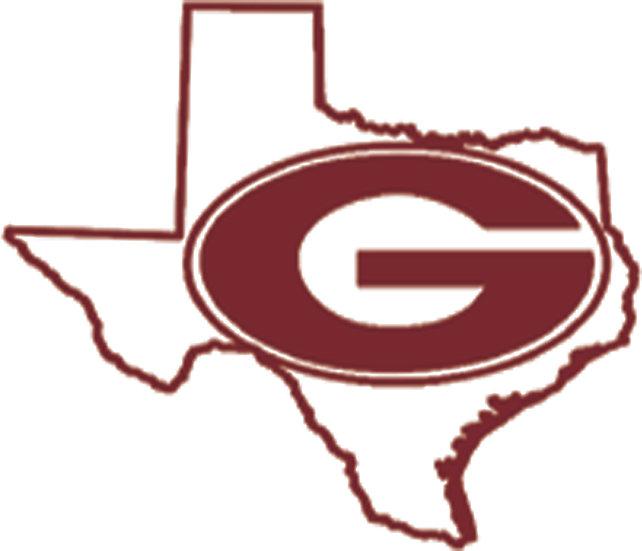 Texas G Decal