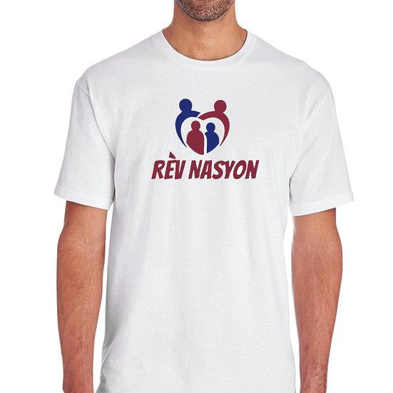 Rev Nasyon T-shirt