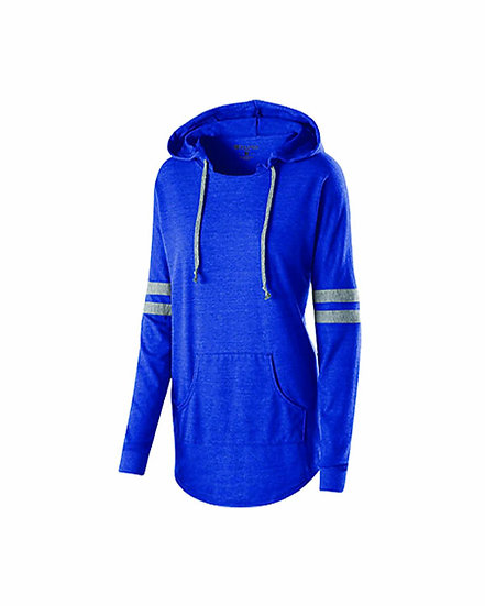 Low Key Hooded Pullover