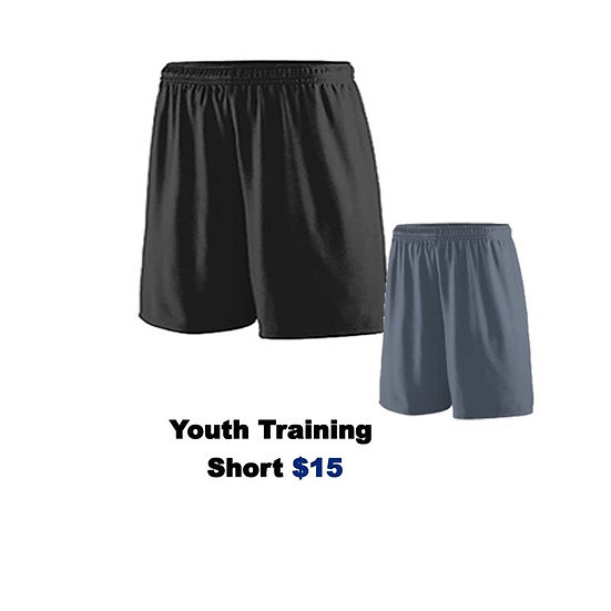 Broaddus Youth Athletic Shorts