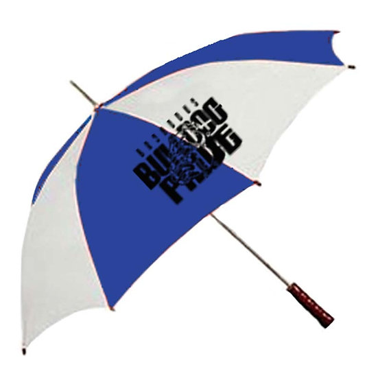 Broaddus Bulldog Umbrella