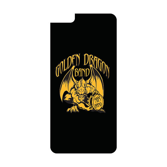 Cell Phone Case -NHS Band