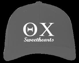 Theta Chi Sweetheart Hat