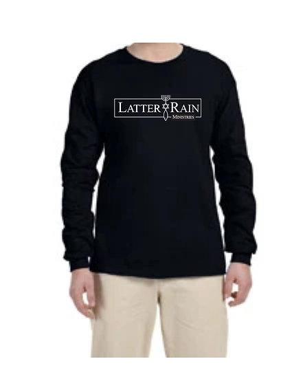 Latter Rain Long Sleeve T-Shirt