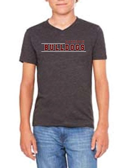 Youth V-Neck T-Shirt