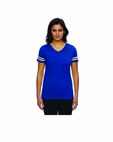 Royal Ladies Football Jersey