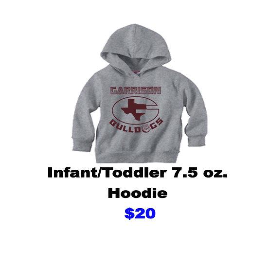 Infant/Toddler Hoodie