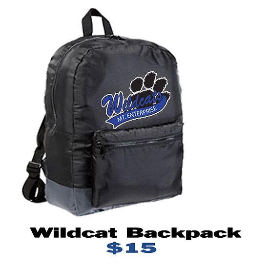 Wildcat Backpack