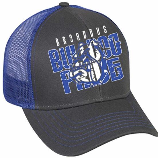 Broaddus Bulldog Cap