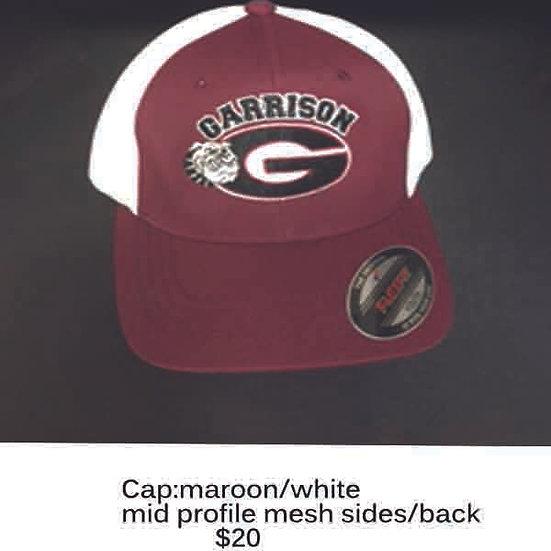 Garrison Bulldog Cap