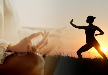 ¡Reiniciamos! Sesiones de MINDFULNESS EN VIVO
