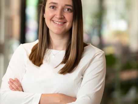 Spotlight Series: Beth Hillman, Event Organiser