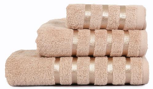 Savoy Towels Beige