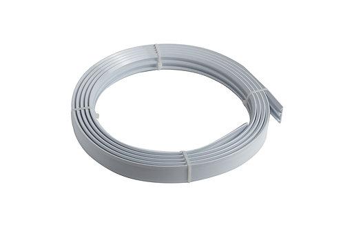 Streamline PVC Coil Track