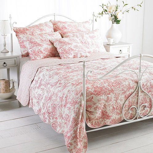 Canterbury Tales Pink