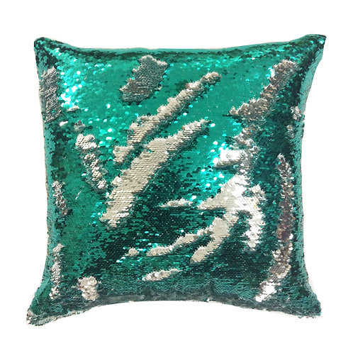 Luxury Mermaid Sequin Green