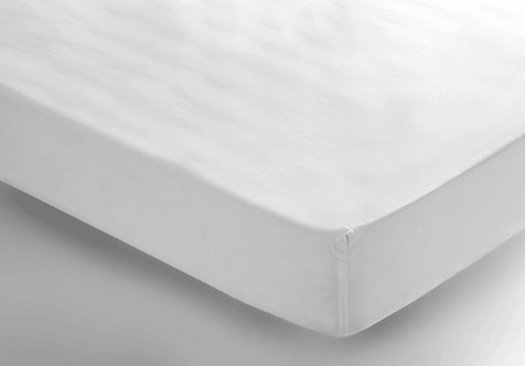Fitted Sheet Light Colours