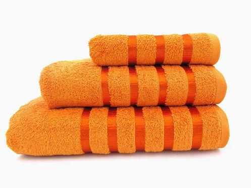 Savoy Towels Orange