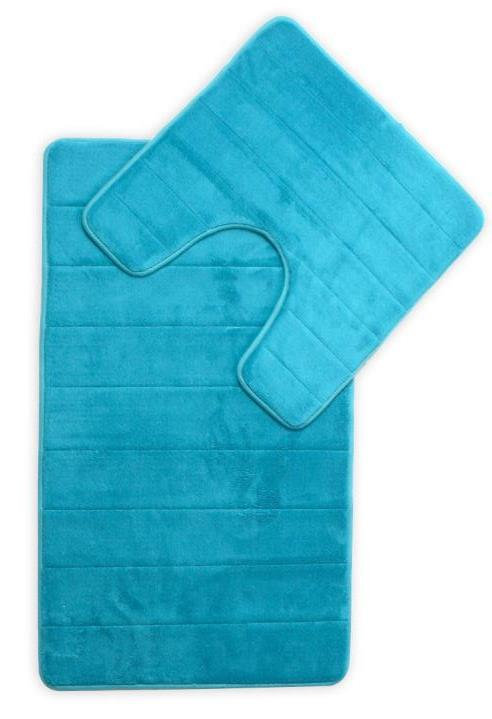 Memory Foam Super Soft Set