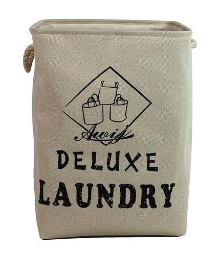 Deluxe Stone Laundry Bag