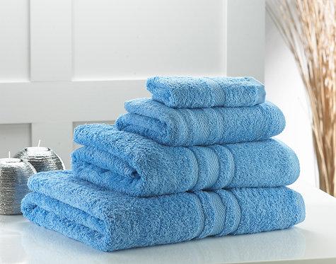Royal Towel Blue (Egyptian Cotton)