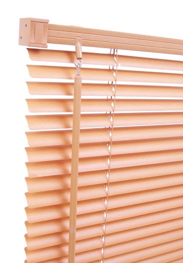 Woodgrain Venetian Blinds Cherry