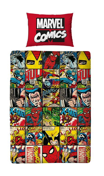 Marvel Comics 'Defenders'